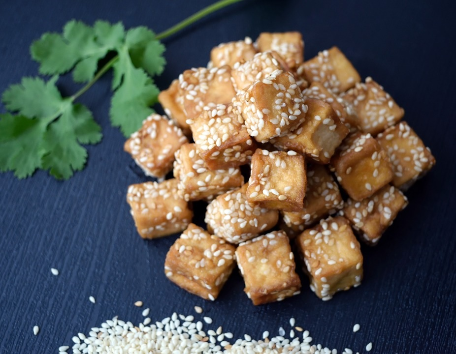 World Tofu Day